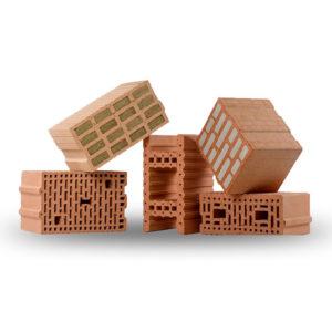 Proizvodi za zidanje